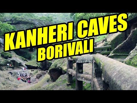 National Park Borivali | Kanheri Caves | borivali national park | Sanjay Gandhi National Park, sngp