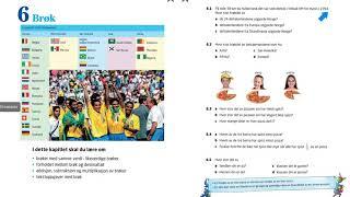 BRØK 2 Hjemmeskole-oppgaver