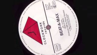 BeatAmaX (CCCP) - Mr. Jones