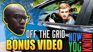 Disabling Nissan Leaf fake engine sounds with Car Guru Rich
