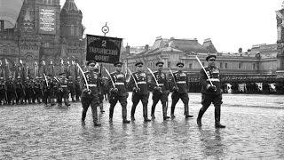 Вторая Мировая Война день за днем 81 серия (Июнь 1945 года)