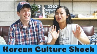 Shocking Korean Culture (feat. Abby P) | A Glass with Billy