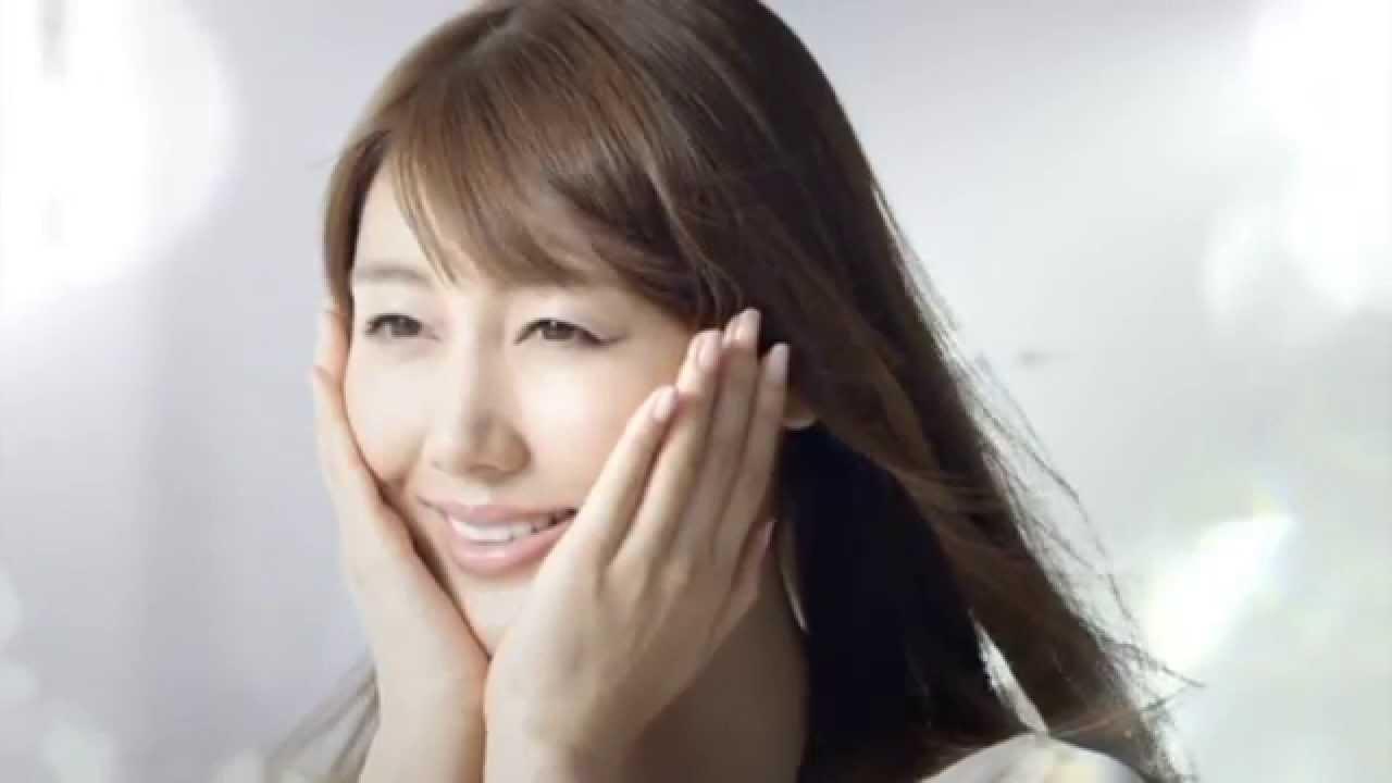 【安めぐみ】イオン化粧品 チャーミング美セット「輝きを増す ...