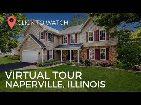 Homes for Sale in Naperville Illinois