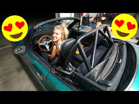A MUST HAVE MOD FOR ANY MIATA!