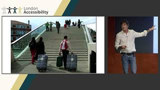 Accessibility London #30