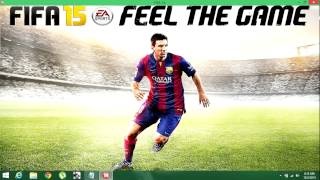FIFA 14 Lates Facepack by Aslam Thumbnail