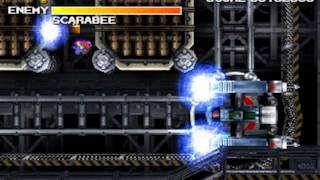 PSX Longplay [102] Strider 2