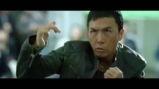 Donnie Yen Vs Xing Yu