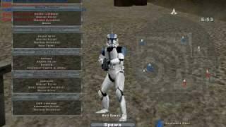 "Prince_of_Macedon plays ""Star Wars Battlefront 2"" online #1"