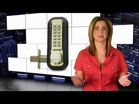 Mechanical Keyless Lock Code Change Doovi