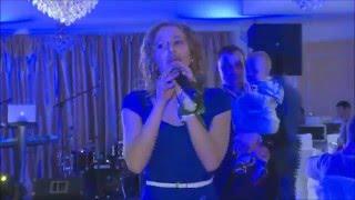 Песня сестры и невесты на свадьбе!