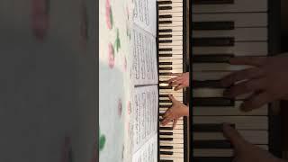 使用楽譜:ぷりんと楽譜中級.
