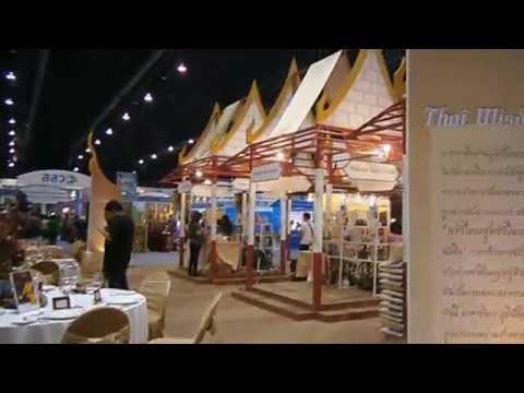 งานแสดงสินค้าทั่วไทย ที่  IMPACT Arena