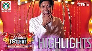 PGT Highlights 2018: The Greatest Showdown Joven Olvido Journey
