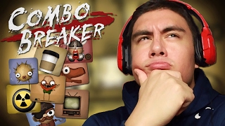 GETTING THESE C-C-C-COMBO BREAKERS! | Little Inferno [2]