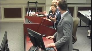 DMC Board of Regents - May 9, 2017