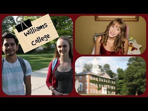 College Profile: Williams College