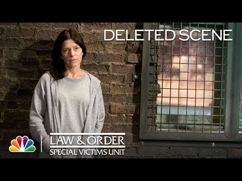 Law & Order: SVU - Wiped Memory (Deleted Scene)