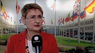 В НАТО считают, что будущее Украины - с Европой