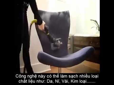 Dịch vụ giặt ghế sofa công nghệ hơi nước nóng! – 0966966700