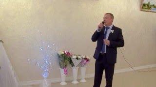 Песня отца лучший подарок для доченьки в день свадьбы