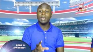 KONA YA MWANASPOTI EP 1: KIPINDI KIPYA CHA MICHEZO NDANI YA MCL SPORTS