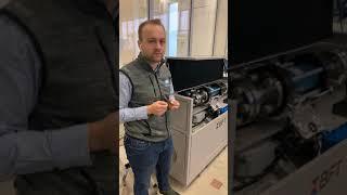 Präsentation STM Hochdruckpumpen-Technologie   STM TechWeek 2021