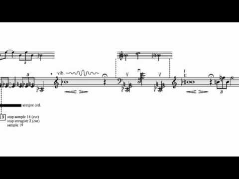Gilles Doneux - SecondLife Symphony