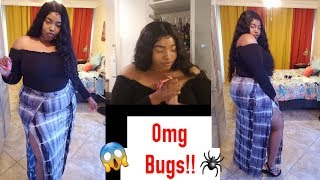 Gambar cover Solo Travel Vlog 2019 | Bugs In My Airbnb!