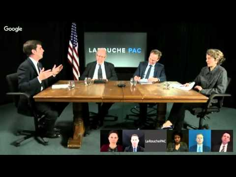 LPAC Policy Committee Show, April 11, 2016