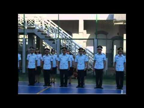 Profil Bapas Kelas II a Mataram