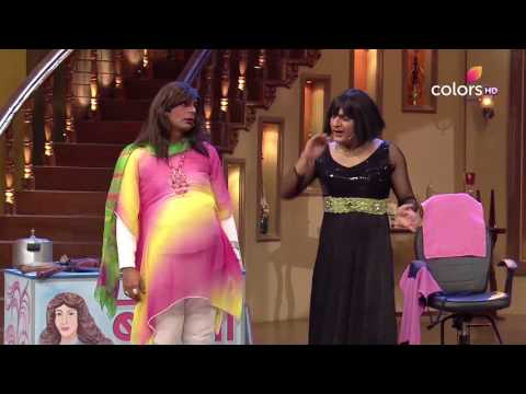 Comedy Nights with Kapil - Shorts 50