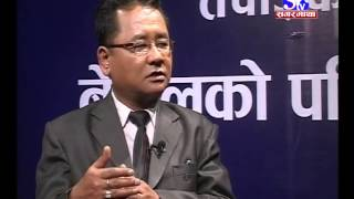 Adibashi Janjati Awaz 249 Talkshow With Kumar Lingden, President Of Sanghiya Limbuwan Rajya Paris