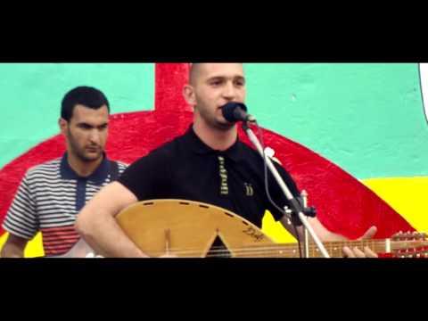 Djafer -ayen akk idenidh - Live à krim Belkacem by Kmc Production