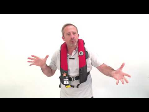Guide to Choosing an Inflatable PFD | Expert Advice