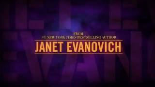 SMOKIN' SEVENTEEN by Janet Evanovich (video trailer)