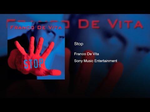 Franco De Vita - Stop (2004) || Full Album ||