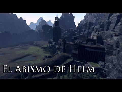 Total War WARHAMMER | El Abismo de Helm
