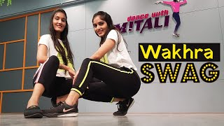 WAKHRA SWAG/DANCE VIDEO/MITALI'S DANCE/EASY CHOREOGRAPHY/JUDGEMENTALL HAI KYA/KANGANA R/RAJKUMAR R