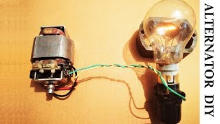 Video Amazing Idea For Making AC Generator DIY download MP3, 3GP, MP4, WEBM, AVI, FLV Februari 2018
