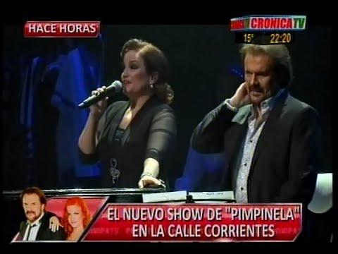 Pimpinela en el Opera Allianz - Intimo y Secreto (2014)