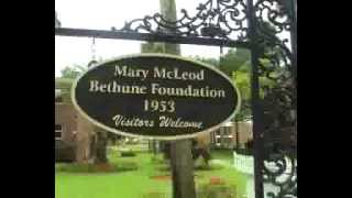 With $1.50 and Faith: Leadership and Legacy of Mary McLeod Bethune