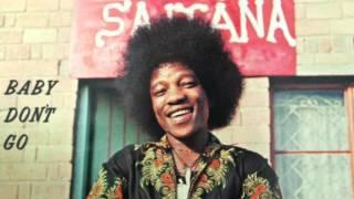 Saitana - Baby Don