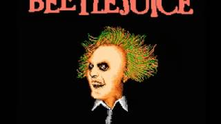 Beetlejuice (NES) Music - Stage House