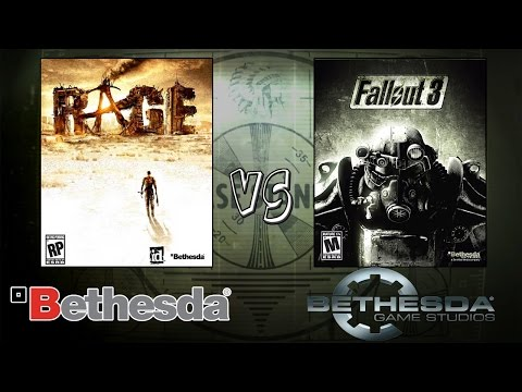 The Difference Between Bethesda Softworks & Bethesda Game Studios!