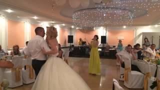 Миловидова Виктория - Песня сестре на свадьбу! Подарок любимой сестре!