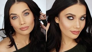Day to Night Makeup Tutorial | Deck of Scarlet