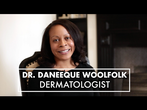 Meet Dr. Daneeque Woolfolk | Dallas Dermatologist | Top10MD