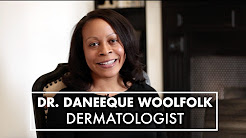 Meet Dr. Daneeque Woolfolk | Dallas Dermatologist | Top10MD